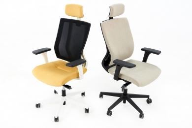 Fotel biurowy MaxPro