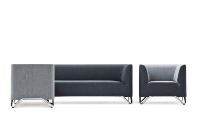Fotele oraz siedziska Softbox
