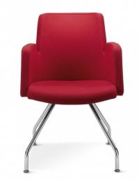 Krzesła konferencyjne In Access