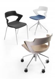Krzesła konferencyjne SKY_LINE