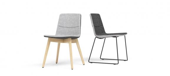 Krzesła konferencyjne Tango