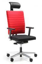 Fotel gabinetowy Mate 103 3D