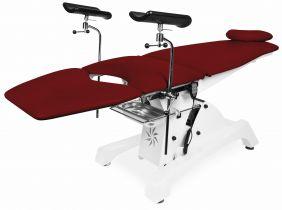 Fotel ginekologiczny VFG 4 O