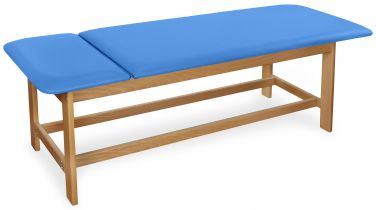 Leżanka drewniana VLD1