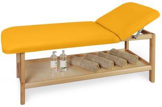 Leżanka drewniana VLD8