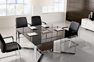Stół Konferencyjny I MEET